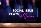 social issue plays