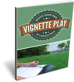 How to write vignette