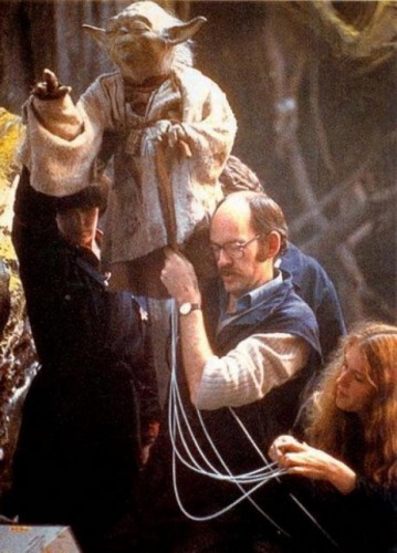 frank oz miss piggy