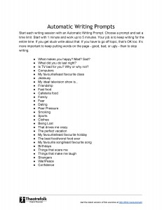 500 writing prompts book pdf