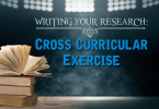A cross-curricular exercise