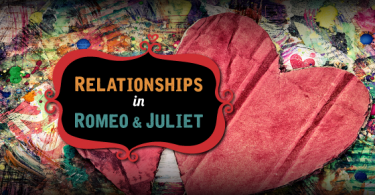 relationships in romeo and juliet essay