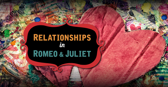 romeo and juliet relationship to parents