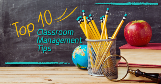 Modern Classroom Management Strategies : Top classroom management tips for drama teachers