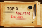 Top 5 Playwriting Exercises