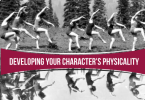 Developing your character's physicality