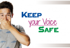 vocal safety