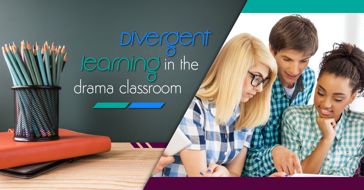 divergent learning