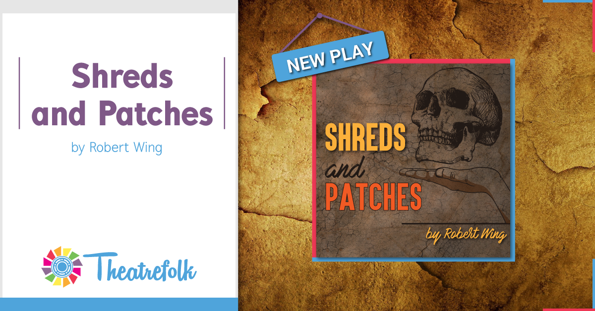Shreds and Patches
