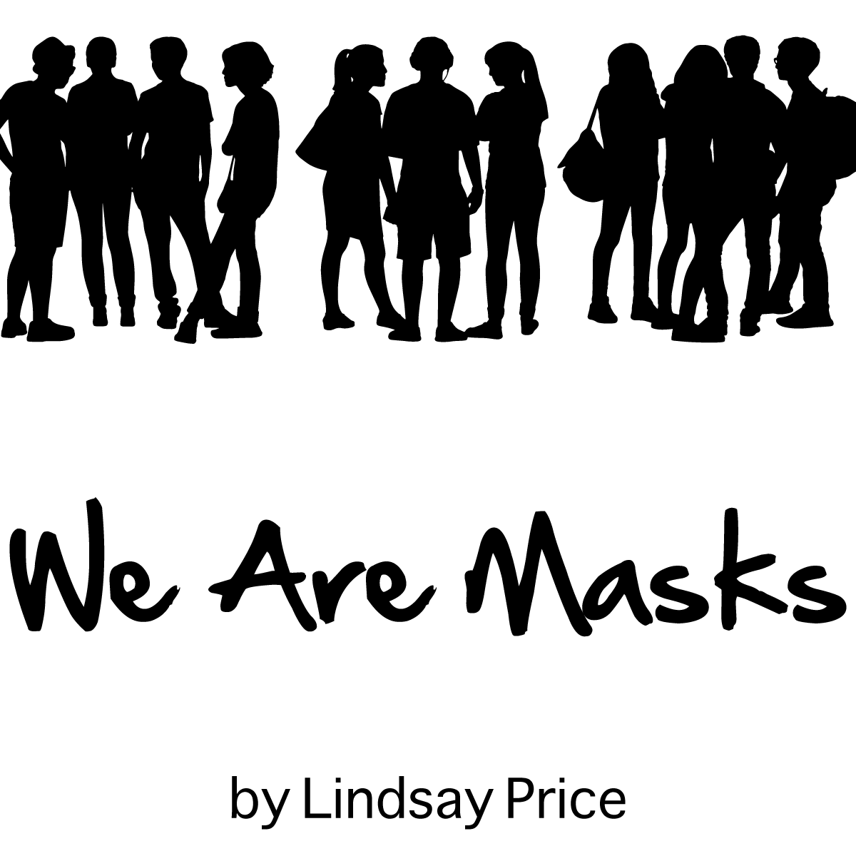 We are Masks