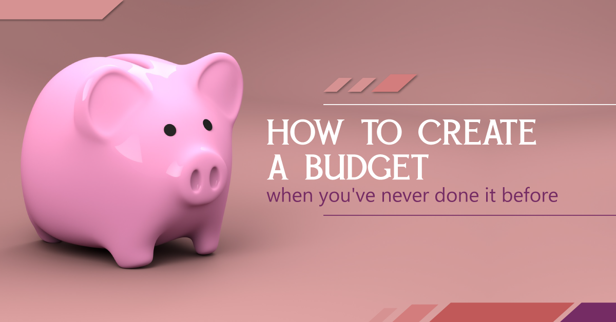 How to create a production budget