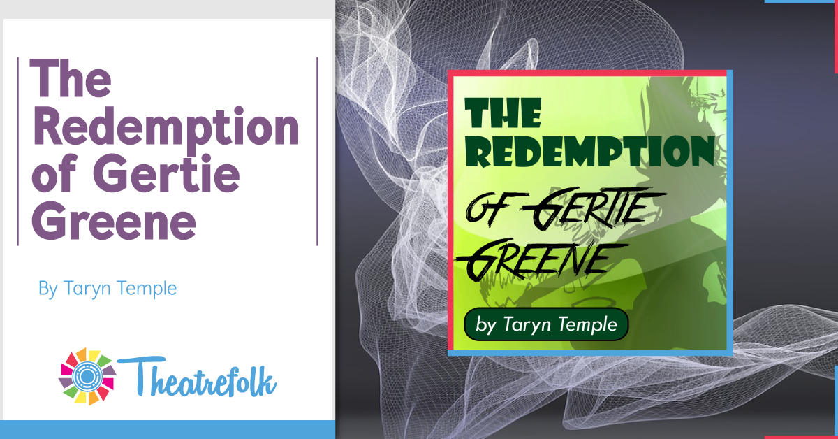 The Redemption of Gertie Greene