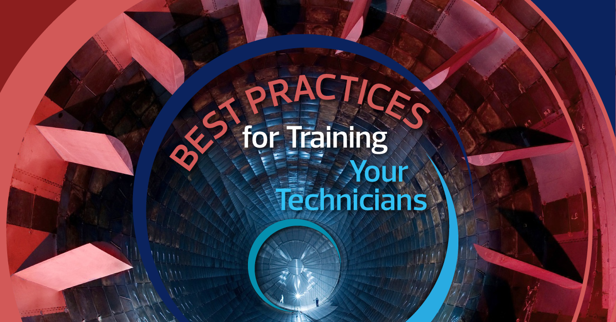 Training your technicians
