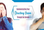 directing vision