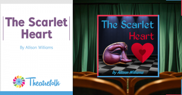 The Scarlet Heart