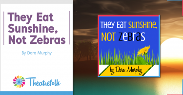 They Eat Sunshine Not Zebras