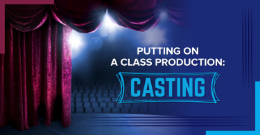 Class Production - Casting