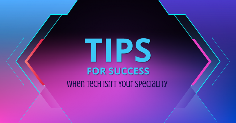Tips for Success - Tech Theatre