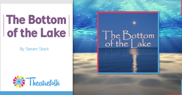The Bottom of the Lake