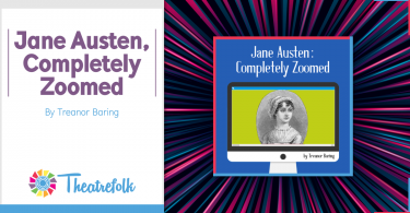 Jane Austen, Completely Zoomed
