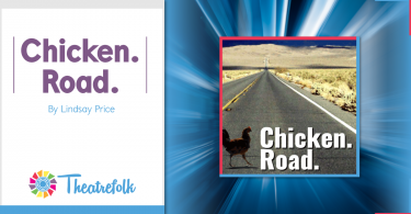 Chicken. Road.