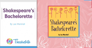 Shakespeare's Bachelorette