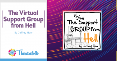 The Virtual Support Group from Hell