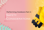 Outdoor Theatre: Safety Considerations