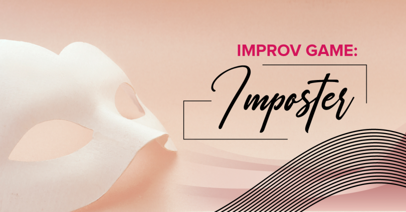 Improve Game: Imposter