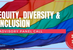 Equity, Diversity and Inclusion Advisory Panel Call