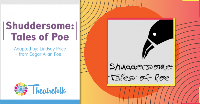 Shuddersome: Tales of Poe