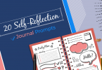20 Self-Reflection Journal Prompts