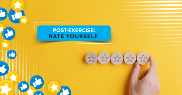 Post Exercise - Rating